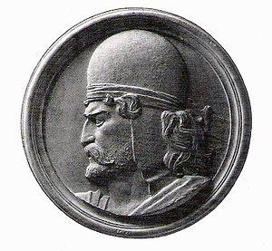 Джаваншир-князь Албании