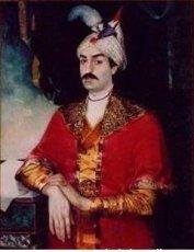 Шах Исмаил Хатаи-основатель империи Сефевидов