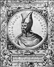 Узун Гасан-основатель гос-ва Аккоюнлу