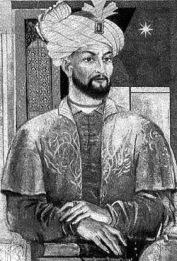 Шамс ад-Дин Ильдегиз- основатель династии тюркских Ильдегизидов